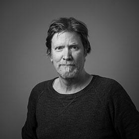 Lars Lanhed