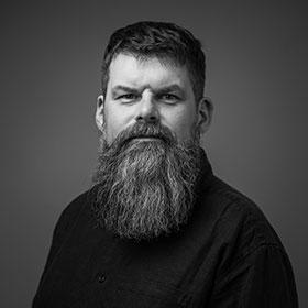 Tomas Holmqvist